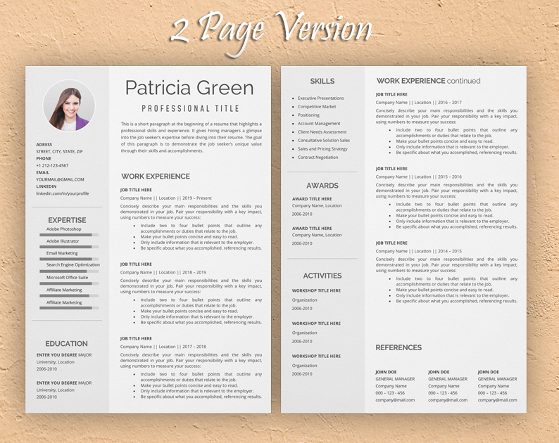 archaeologist resume template
